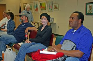 South County OFA Participants